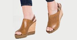 women sandle